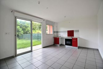 Vente appartement REMIRE-MONTJOLY - photo
