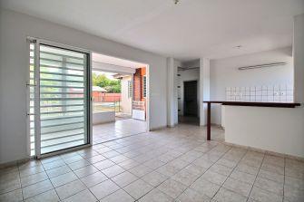 Vente appartement CAYENNE - Quartier de la source de Baduel - photo