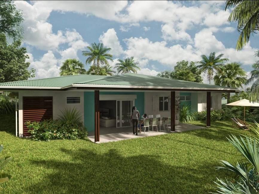 Immobilier Remire Monjoly Guyane près de Caynne, programme neuf villa et mison, avec Gestimmo
