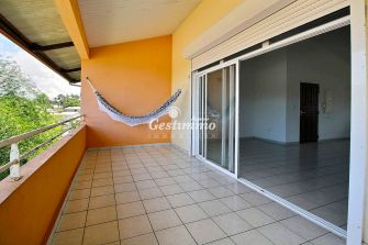Vente appartement Cayenne - photo
