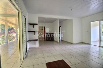 Vente appartement RESIDENCE Citronelle - REMIRE MONTJOLY - photo