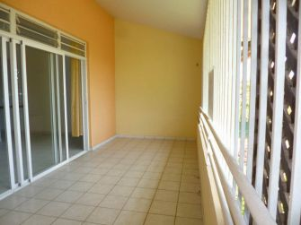 Vente appartement LES JARDINS DE SUZINI - CAYENNE - photo