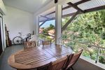 Vente appartement Charmant T2 avec terrasse sur Cayenne - Photo miniature 7