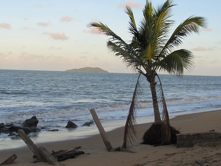 Vivre à Cayenne (97300) en Guyane