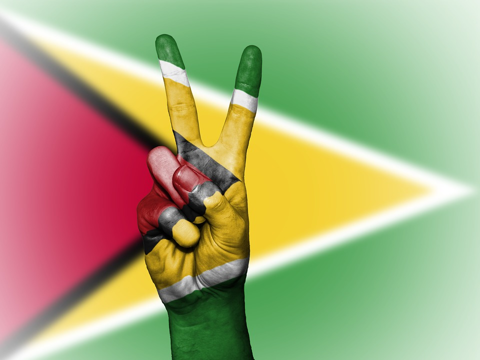 Vivre en Guyane en 2019